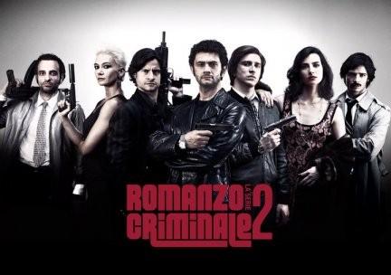 romanzo criminale la serie gratis